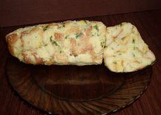 Žemlové knedlíky vařené v sáčku recept - TopRecepty.cz Gnocchi, Dumplings, Baked Potato, Mashed Potatoes, Sushi, Side Dishes, Food And Drink, Cooking Recipes, Bread