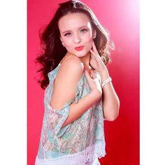 PORTAL JORGE GONDIM: Larissa Manoela revela famosos que vão dançar na s...Entre…