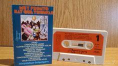 ENRIQUE AGUIRRE. MUY PRONTO HAY QUE TRIUNFAR. MC / OLYMPO - 1977 / COMO NUEVO.