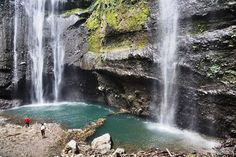 Paradiso Madakaripura Waterfall ~ Probolinggo, Jawa Timur, Indonesia