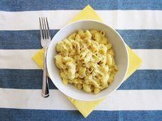 Best Ever Vegan Mac & Cheese