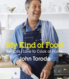 My Kind Of Food: Recipes I Love To Cook At Home PDF