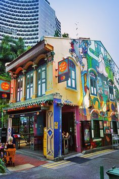 Things to do in Singapore // Singapore Layover / Travel in Singapore / Travel Asia // Singapore Bucket List / Singapore Travel Best Places In Singapore, Singapore Things To Do, Singapore Travel Tips, Singapore Itinerary, Singapore Garden, Singapore Art, Haji Lane Singapore, Little India Singapore, Visit Singapore