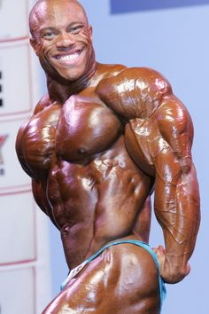#bodybuilding - you may not want to be this big, but your workouts will be as big with #MRM #Turbo DRIVEN