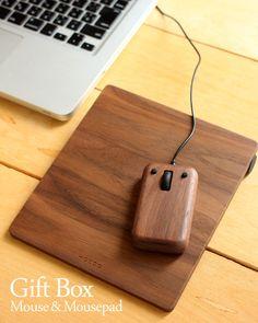 Mouse&Mousepad