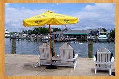 Home - Crab Decks & Tiki Bars of the Chesapeake Bay