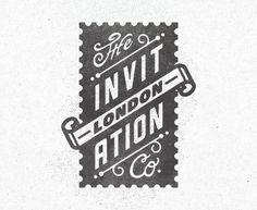 the invitation company.