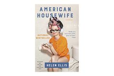 American Housewife by Helen Ellis - The Best Books of 2016 by Southern Authors - Southernliving. Buy It: $16.32