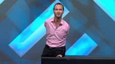 In this message, special guest Nick Vujicic talks about how we live the life God has given us. Regardless of your limitations, you will find everything you n. God Quotes About Life, Nick Vujicic, Christian Faith, Christian Videos, Godly Man, Praise God, Inspirational Videos, The Life, Special Guest