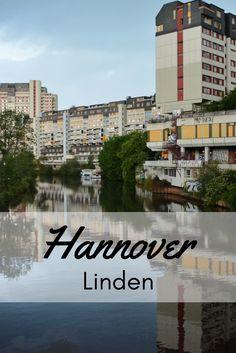 Tipps, Sehenswürdigkeiten und Unternehmungen für den Stadtteil Hannover Linden