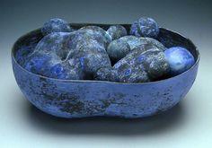 tony marsh ceramics - from the Radiance & Abundance series