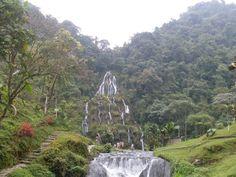 Termales Santa Rosa de Cabal - Colombia