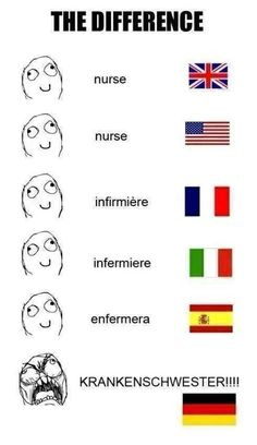 Haha this is why German is awesome