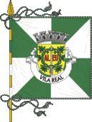 Bandeira de Vila Real
