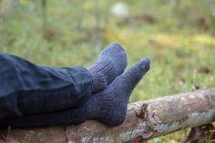 Jouluvillasukat 2017 (ohje) - Pariton rasa Socks, Sock, Stockings, Ankle Socks, Hosiery