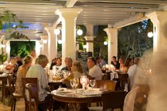 Restaurant-Casa Colonial Ibiza