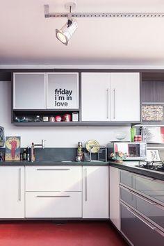 Cozinha : Cozinhas ecléticas por Bladihaus Arquitetura