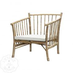 Tine K Home bamboe stoel