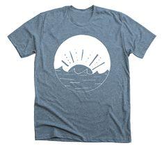 e716ee6f6758 Summer Beach Project 2018  21.99 Help a sista and buy a cute t-shirt!