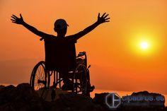 Hoy es el Día Internacional de las Personas con Discapacidad. Desde Clpadros soñamos con el día en que a nadie se le valore menos por ninguna condición... Todos tenemos habilidades y dificultades. ¡A nosotros nos pareceis todos muy capacitados! ;) https://clpadros.es
