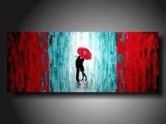 Parapluie d'amour