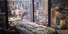 15 Habitaciones en las que dan ganas de quedarte acostada toda la tarde