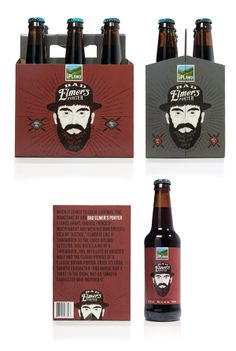 Upland Branding Campaign by BMD ..., via Behance