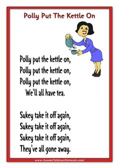 I chose this board because when I was younger my family would sing it as it reminded them of when my mum sang it to us. Nursery Rhyme Crafts, Nursery Rhymes Lyrics, Old Nursery Rhymes, Nursery Songs, Rhyming Preschool, Rhyming Activities, Toddler Activities, Learning Activities, Phonics