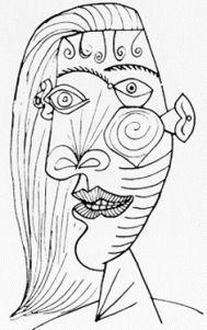 picasso-sketch-face