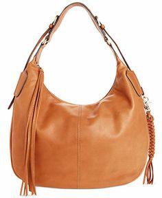 Lucky Brand Handbag, Glendale Hobo - Handbags & Accessories - Macy's
