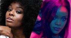 Azealia Banks shades Rihanna's Work video