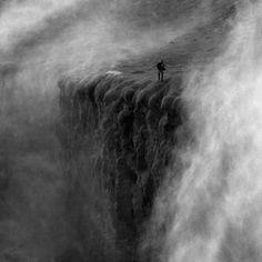 Paisajes en blanco y negro de Ansel Adams