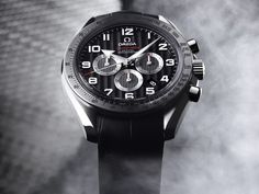 If James Bond wears Omega you should too. #SimplePhilosophy     http://mywat.ch/omega