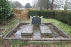 Image result for where is princess diana burial site