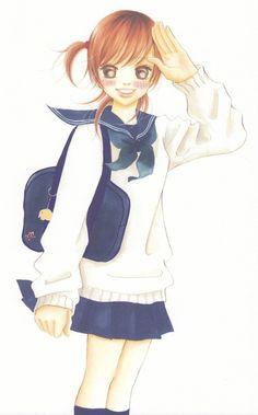 | Bokura ga Ita | Bokura Ga Ita Manga, Slice Of Life, Nanami, Anime Life, Light Novel, Manga Girl, Shoujo, Romance, Cosplay