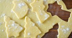 It Doesn't Get Better Than These Classic Sugar Cookies For The Holidays! | 12 Tomatoes