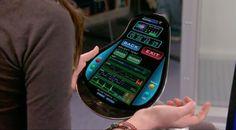 Es una tablet pear con forma de pera me encanta
