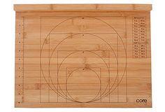 The Kitchen Shop | One Kings Lane Core Home - Measurement Cutting Board, Medium