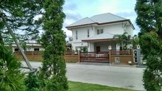 2 Storey house for sale in Pattaya City, Thailand