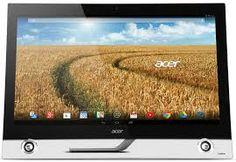 Acer presenta el Acer DA223 HQL Portable Android Todo -en-uno para el entretenimiento y compartir alrededor de la casa
