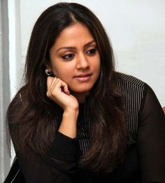 #Jyothika's #comeback, across #important cities-