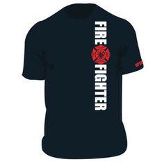 OPSGEAR Fire Fighter T-Shirt