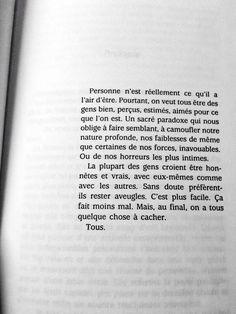 """embrouilla-mini: """" Les Cœurs Noirs - Anne Plichota """""""