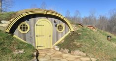 The Secluded Glampground Near Nashville That Will Take You A Million Miles Away From It All