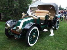 1914 Renault EF Victoria, Locke by Aya-Wavedancer on deviantART