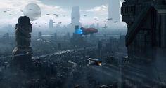 Science Fiction World : Photo