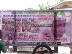 Green Forest Indonesia dan Portal Buana, Penggalangan Dana Untuk Korban Gempa Aceh 2016 – PORTAL BUANA Portal, Baseball Cards