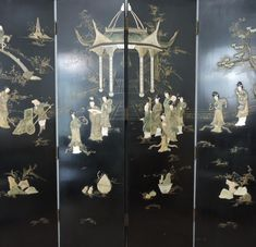 Chinese Room Divider, Jade Tree, Romantic Bedroom Decor, Antique Chinese Furniture, Garden Pavilion, Wall Lights, Ceiling Lights, Asian Design, Lady