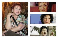 Vicky Hernández no oculta que se arrepiente de entregar su vida a la actuación