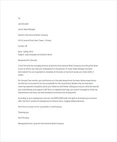 Hotel reservation letter roma pinterest hotel reservations and sample employee termination letter examples word pdf notice template free excel format spiritdancerdesigns Image collections